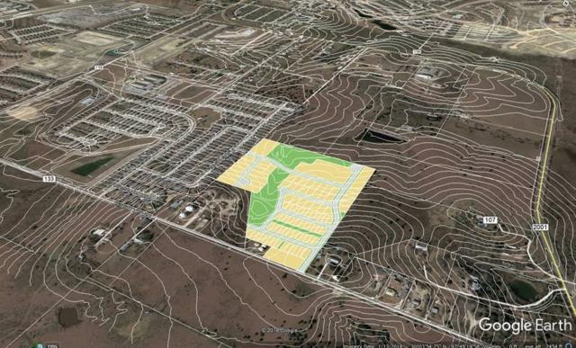 5252 Hillside Ter, Buda, TX 78610 (MLS #1407038) :: Bray Real Estate Group