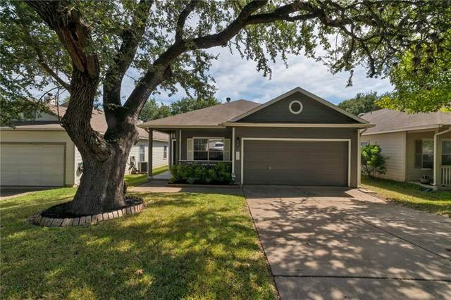 2111 Charlotte Estates Dr, Austin, TX 78744 (#1407914) :: Watters International