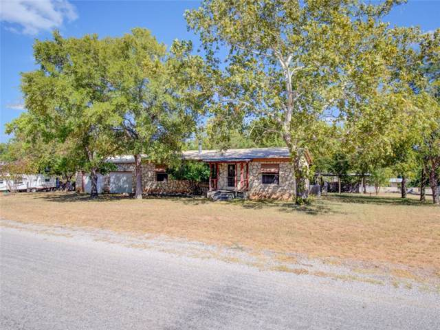 3720 Coyote Trl, Kingsland, TX 78639 (#1408331) :: The Perry Henderson Group at Berkshire Hathaway Texas Realty