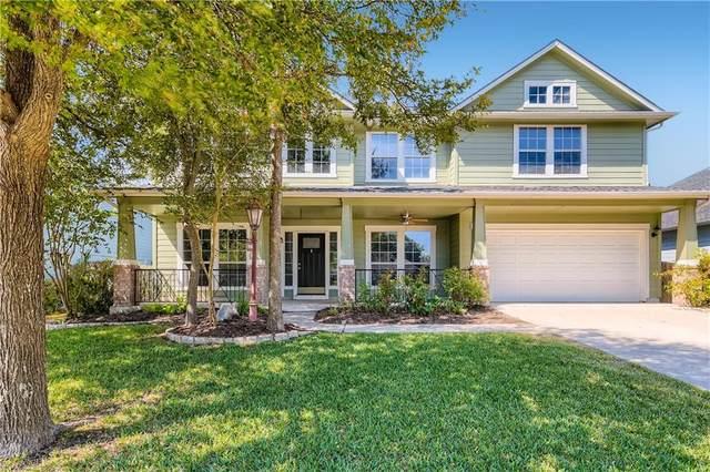 9516 Prescott Dr, Austin, TX 78749 (#1409043) :: Papasan Real Estate Team @ Keller Williams Realty