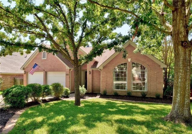 8009 Isaac Pryor Dr, Austin, TX 78749 (#1409403) :: Papasan Real Estate Team @ Keller Williams Realty