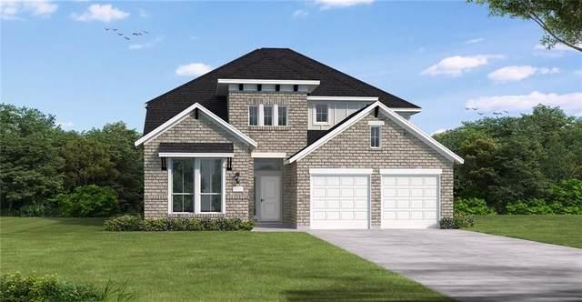 229 Azalea Springs Rd, Liberty Hill, TX 78642 (#1409734) :: Papasan Real Estate Team @ Keller Williams Realty