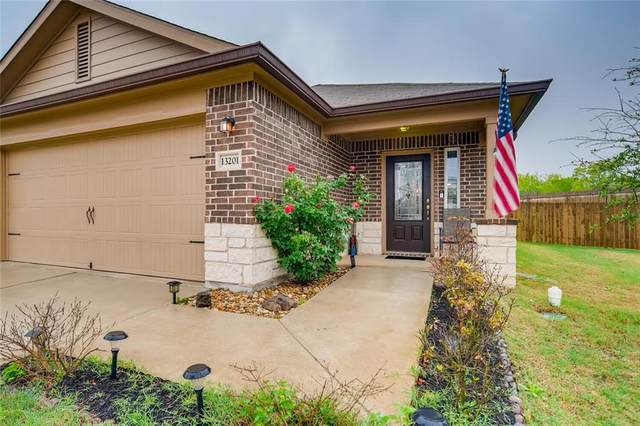 13201 William Mckinley Way, Manor, TX 78653 (#1409884) :: R3 Marketing Group