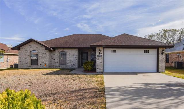 5308 Shawn Dr, Killeen, TX 76542 (#1409950) :: The Perry Henderson Group at Berkshire Hathaway Texas Realty