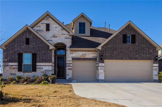 20800 Catwalk Ct, Pflugerville, TX 78660 (#1410053) :: Papasan Real Estate Team @ Keller Williams Realty