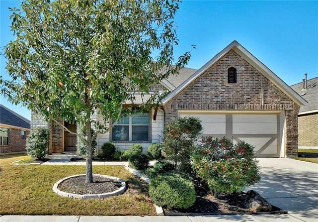 753 Hot Spring Vly, Buda, TX 78610 (#1410196) :: Azuri Group | All City Real Estate