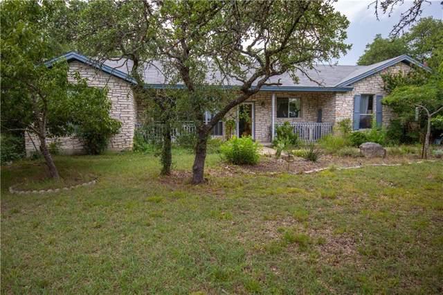 24900 Bingham Creek Rd, Leander, TX 78641 (#1410826) :: The Perry Henderson Group at Berkshire Hathaway Texas Realty