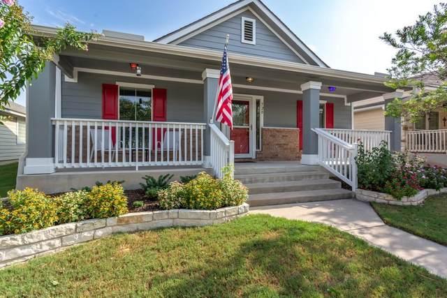 720 Niobrara River Dr, Pflugerville, TX 78660 (#1410956) :: Papasan Real Estate Team @ Keller Williams Realty