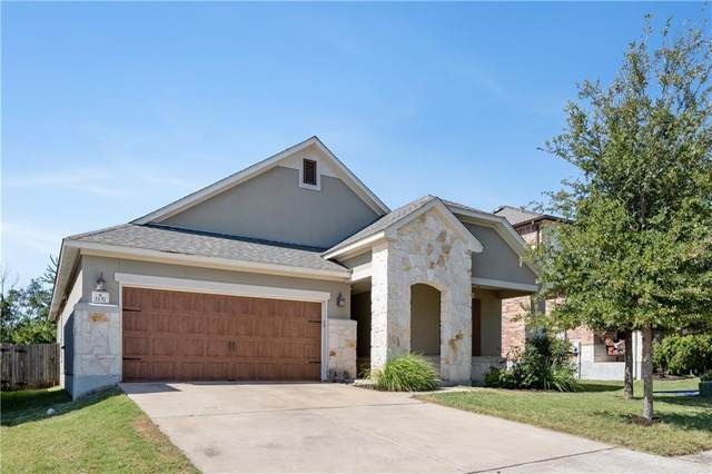 1137 Yellow Iris Rd, Leander, TX 78641 (#1411221) :: The Perry Henderson Group at Berkshire Hathaway Texas Realty