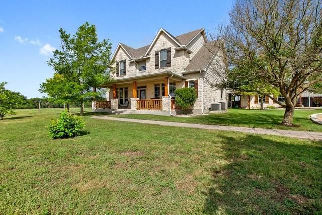 12800 Silver Creek Rd, Dripping Springs, TX 78620 (#1411813) :: Papasan Real Estate Team @ Keller Williams Realty