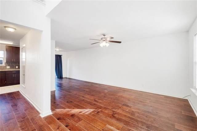 6211 Manor Rd #115, Austin, TX 78723 (#1412127) :: Papasan Real Estate Team @ Keller Williams Realty