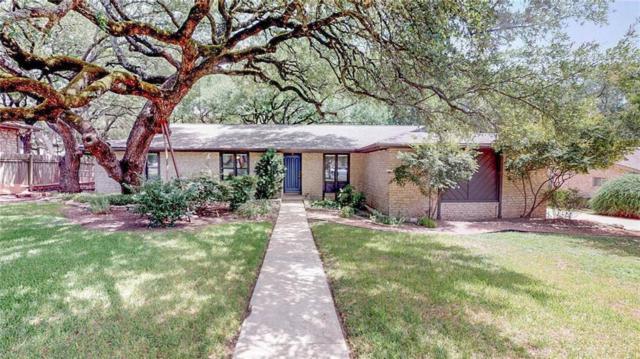 8711 Crestridge Cir, Austin, TX 78750 (#1413110) :: Austin Portfolio Real Estate - The Bucher Group