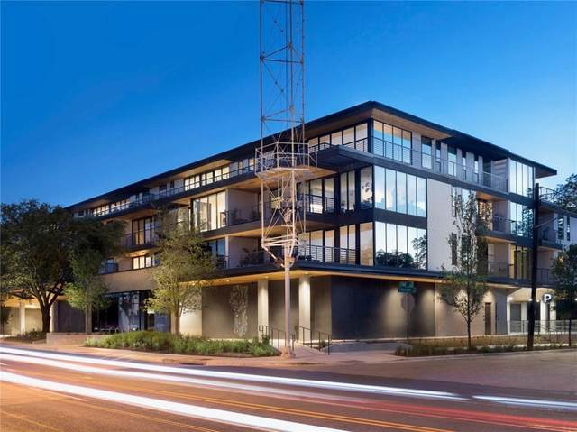 1600 S 1st St #214, Austin, TX 78704 (#1413729) :: Azuri Group | All City Real Estate