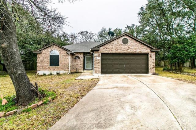 709 Blue Oak Cir, Cedar Park, TX 78613 (#1414135) :: Ben Kinney Real Estate Team