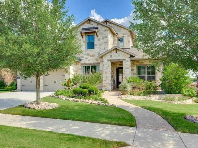 1004 Winding Way Dr, Georgetown, TX 78628 (#1414256) :: Ben Kinney Real Estate Team