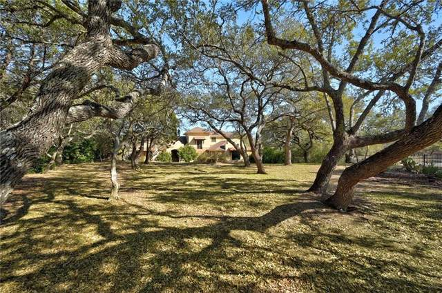 601 Blue Hills Dr, Dripping Springs, TX 78620 (#1414605) :: Papasan Real Estate Team @ Keller Williams Realty