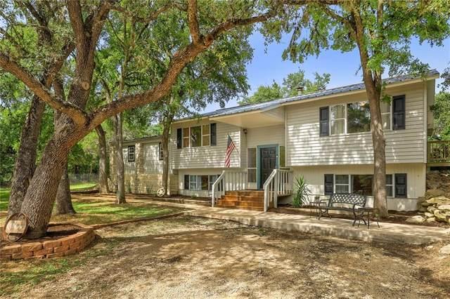 12401 Twin Creek Cir, Manchaca, TX 78652 (#1414910) :: Front Real Estate Co.