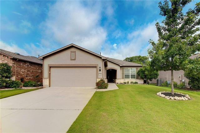 128 Old Blue Mountain Ln, Georgetown, TX 78633 (#1416074) :: The Heyl Group at Keller Williams