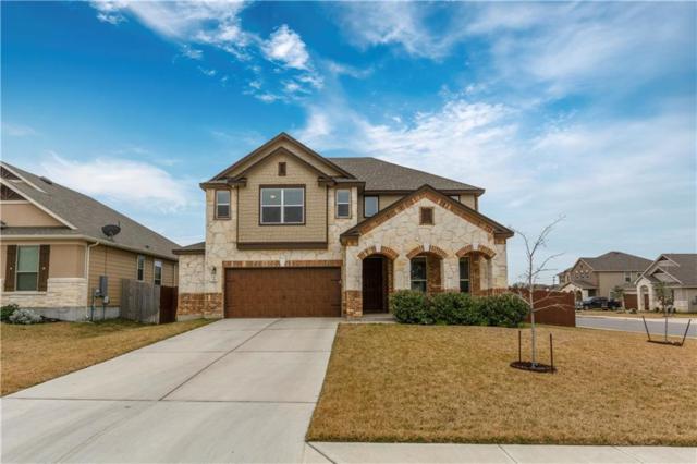221 Phillips Dr, Kyle, TX 78640 (#1416675) :: 3 Creeks Real Estate