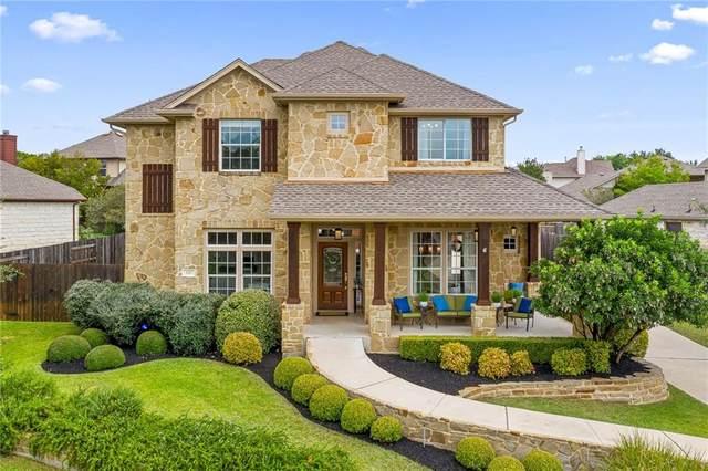 120 Kensington Ln, Austin, TX 78737 (#1416953) :: Zina & Co. Real Estate
