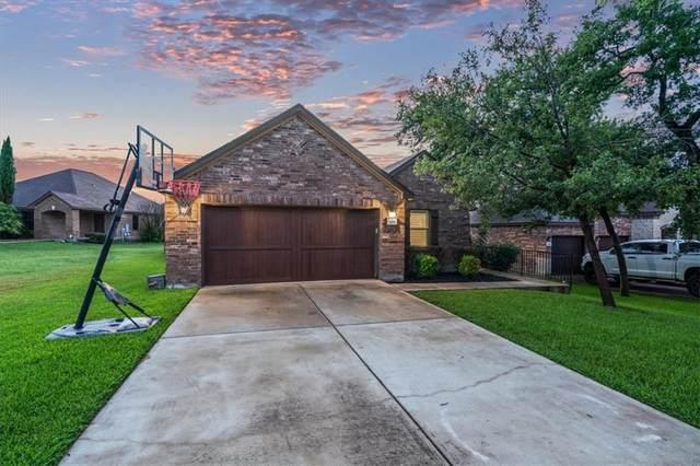 509 Trail Dust Dr, Cedar Park, TX 78613 (#1416977) :: Papasan Real Estate Team @ Keller Williams Realty