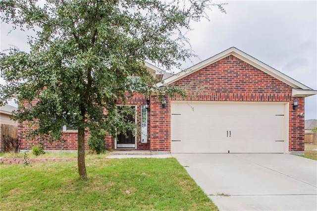 316 Sapphire Ln, Jarrell, TX 76537 (#1417008) :: The Perry Henderson Group at Berkshire Hathaway Texas Realty