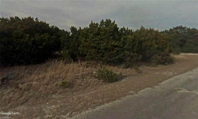 20714 Ramrod Trl, Lago Vista, TX 78645 (MLS #1417547) :: Brautigan Realty