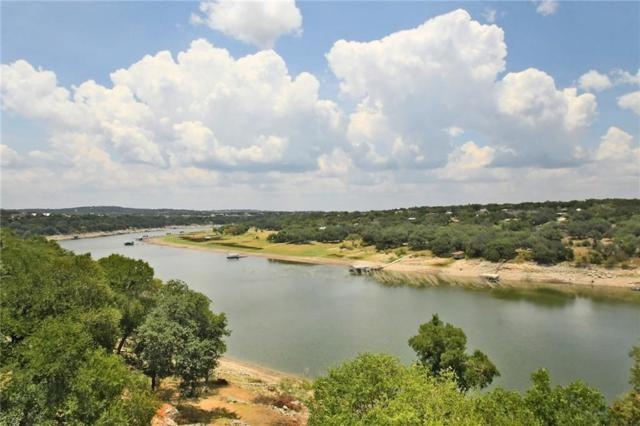813 Rivercliff Rd, Spicewood, TX 78669 (#1417610) :: The ZinaSells Group