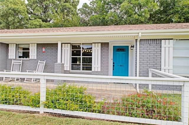 901 S Gabriel Dr, Leander, TX 78641 (MLS #1417781) :: Vista Real Estate