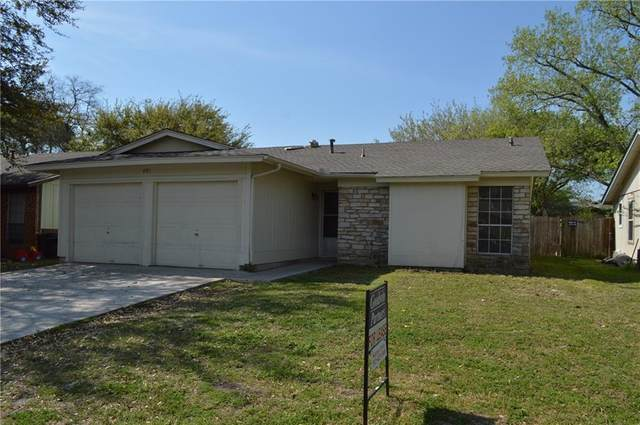 4703 Candletree Ln, Austin, TX 78744 (#1418309) :: Papasan Real Estate Team @ Keller Williams Realty