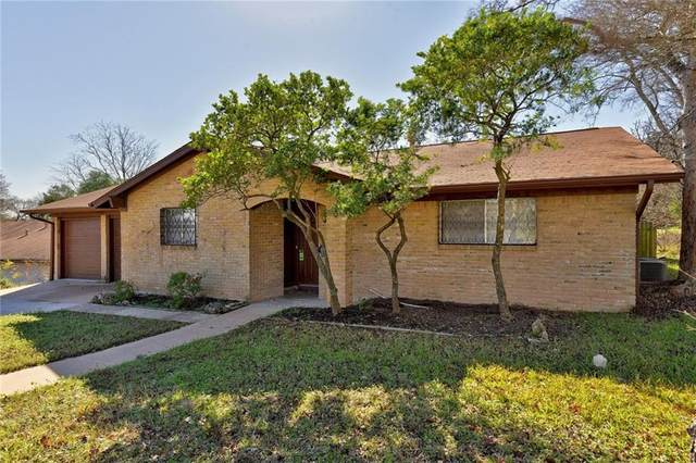 11903 Rennalee Loop, Austin, TX 78753 (#1418359) :: Papasan Real Estate Team @ Keller Williams Realty