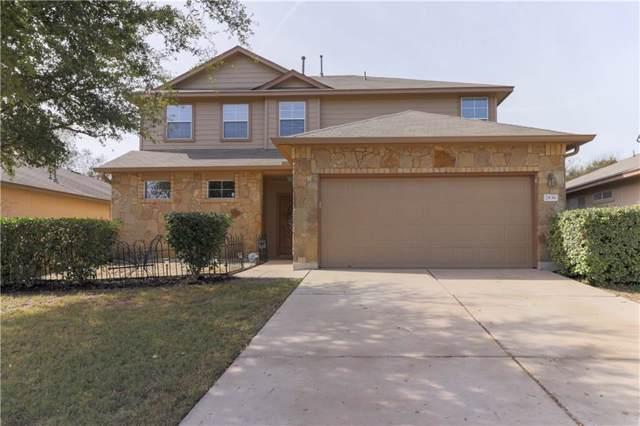 2836 Shadowpoint Cv, Round Rock, TX 78665 (#1418471) :: Ben Kinney Real Estate Team