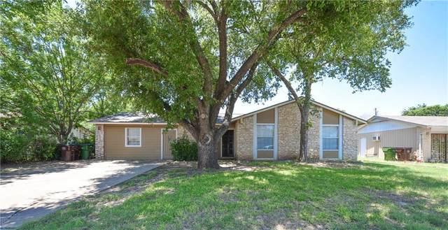 1406 Meadows Dr, Round Rock, TX 78681 (#1419208) :: Papasan Real Estate Team @ Keller Williams Realty