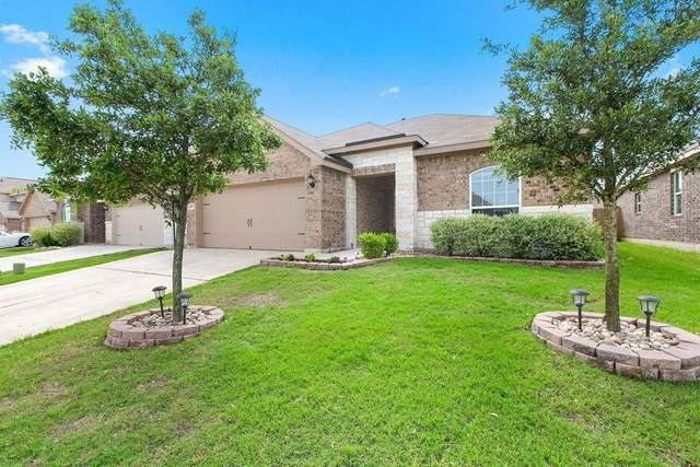 19613 Smith Gin St, Manor, TX 78653 (#1419500) :: Realty Executives - Town & Country