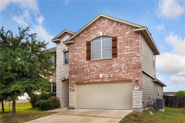 651 Reliance Dr, Buda, TX 78610 (#1419516) :: The Perry Henderson Group at Berkshire Hathaway Texas Realty