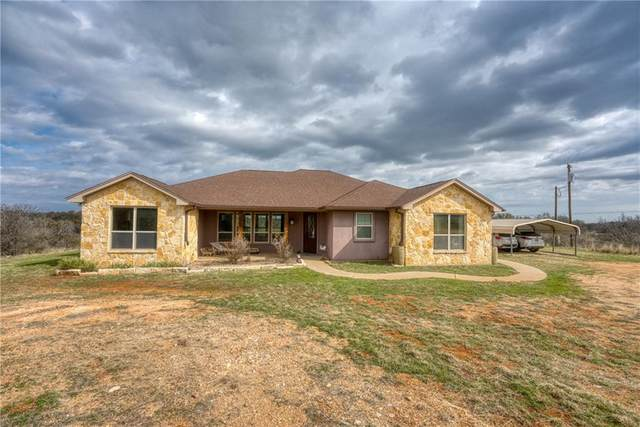 114 Riverside Dr E, Llano, TX 78643 (#1421186) :: Sunburst Realty