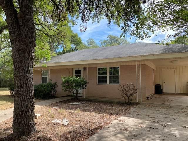340 Bluff St, Dripping Springs, TX 78620 (#1421745) :: Lauren McCoy with David Brodsky Properties