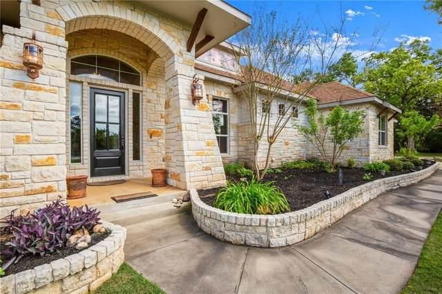 129 Valley View Dr, Bastrop, TX 78602 (#1422611) :: Ben Kinney Real Estate Team