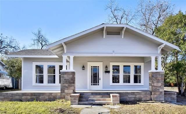 540 Willow Ave, New Braunfels, TX 78130 (#1423110) :: Papasan Real Estate Team @ Keller Williams Realty