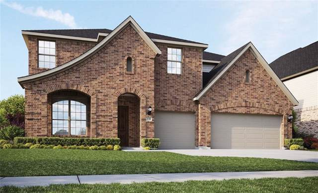 20529 Woodvine Ave, Pflugerville, TX 78660 (#1423797) :: Watters International