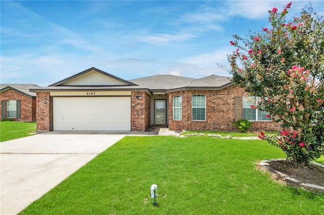 5107 Lauren Lea Dr, Killeen, TX 76549 (#1424324) :: The Heyl Group at Keller Williams