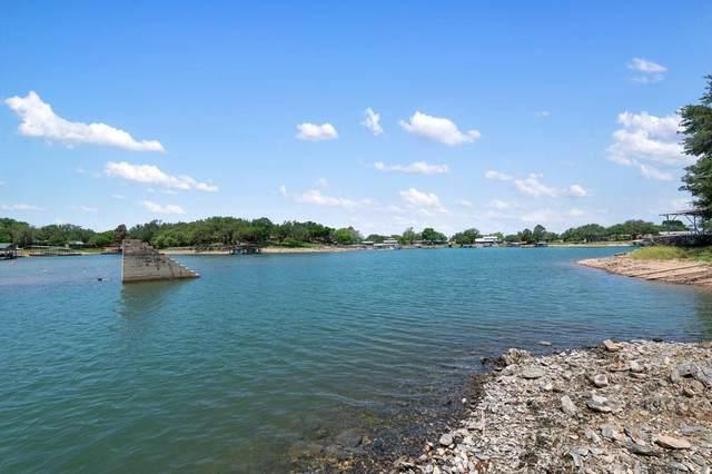 Lot 4 & 5 Lake Dr, Buchanan Dam, TX 78609 (#1424863) :: First Texas Brokerage Company