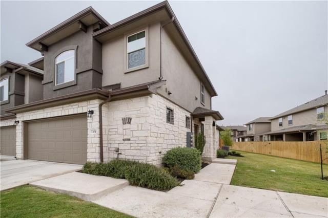 2880 Donnell Dr #3304, Round Rock, TX 78664 (#1426176) :: Austin International Group LLC