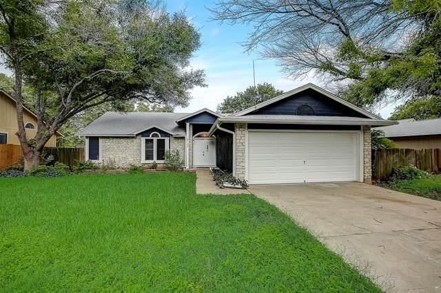 Austin, TX 78748 :: Papasan Real Estate Team @ Keller Williams Realty