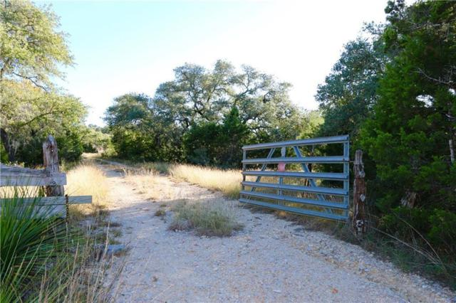 86.2708 acres of Vista Verde Path, Wimberley, TX 78676 (MLS #1426411) :: Vista Real Estate