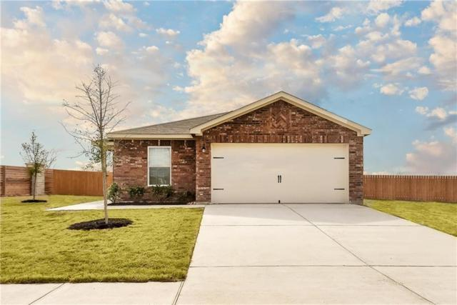 137 Proclamation Ave, Liberty Hill, TX 78642 (#1426560) :: Forte Properties