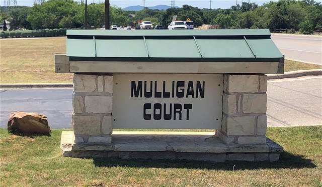 112 Mulligan Ct, Horseshoe Bay, TX 78657 (#1426576) :: Watters International