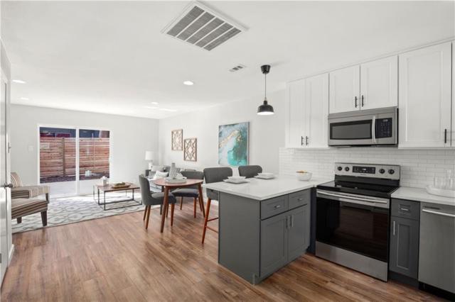 3820 Southway Dr B, Austin, TX 78704 (#1426799) :: Papasan Real Estate Team @ Keller Williams Realty