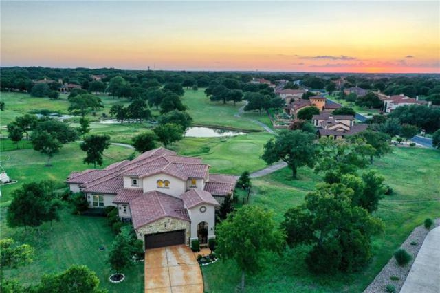 104 Grand Oaks Ln, Georgetown, TX 78628 (#1428300) :: The Heyl Group at Keller Williams