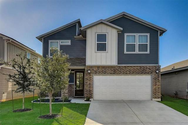 15709 Canberra Trl, Austin, TX 78728 (#1429421) :: Papasan Real Estate Team @ Keller Williams Realty